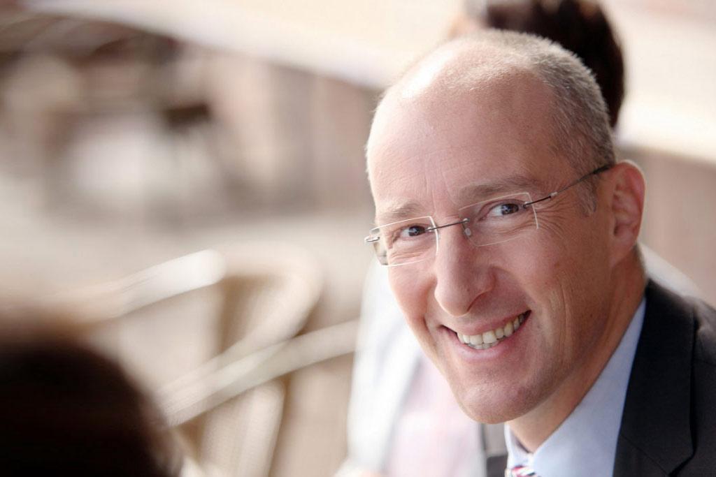 Unternehmensberater und Coach Thomas Achim Werner