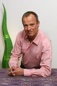 Trainer, Coach und Dozent Frank Nesemann