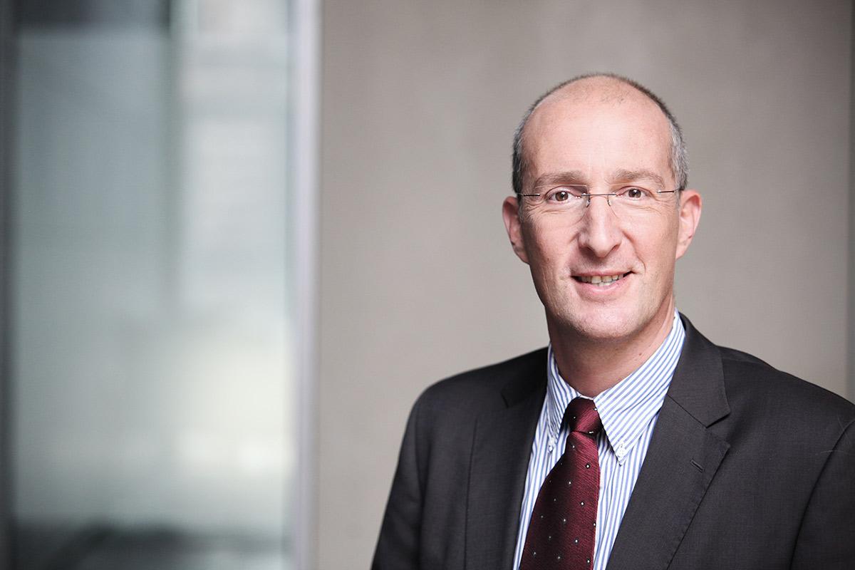 Unternehmensberater und Businesscoach Thomas Achim Werner