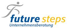 future steps Logo