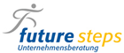 future steps Logo